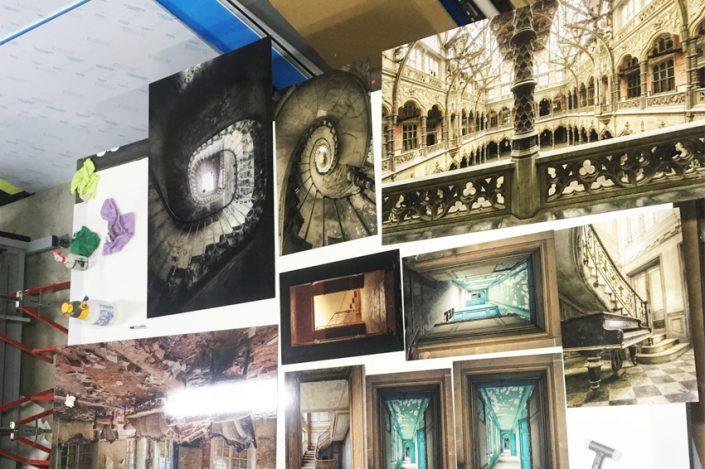tirage art photographie panneau julien harlaut photographie décoration