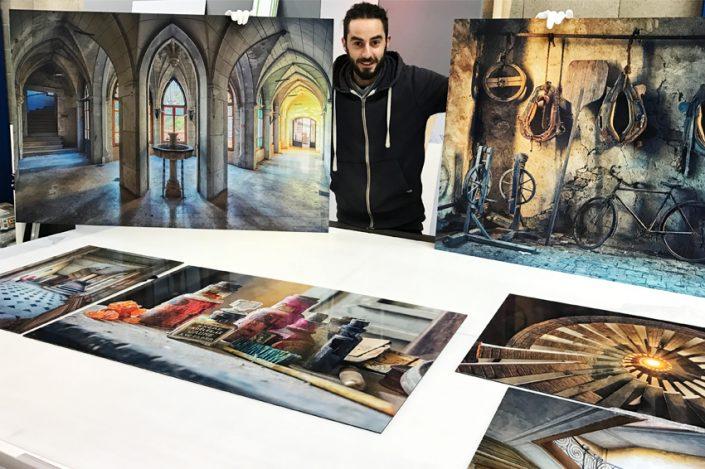 tirage art décoration photographie