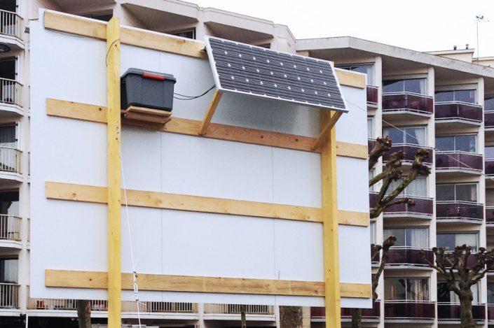 panneau publicitaire immo immobilier énergie solaire photovoltaique autonome communication reims publicité