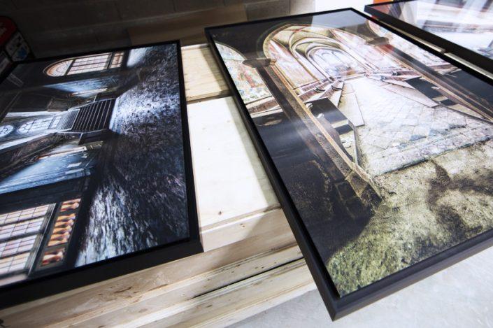 tirage d'art photographie julien harlaut artiste tableau décoration