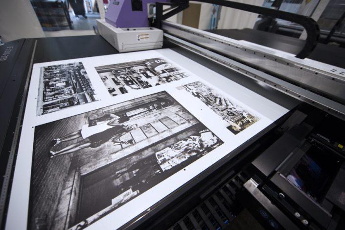 impression dibond mimaki jfx 500-2131 art photographie artiste vincent danneaux communication
