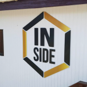 enseigne inside sport signalétique reims publicité